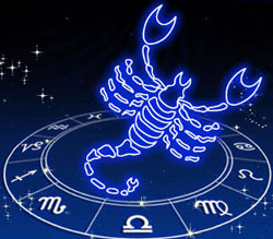 Гороскоп на 9 августа 2017 года Скорпион