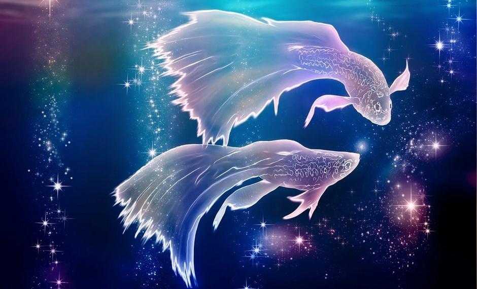 Персональный гороскоп для Рыб