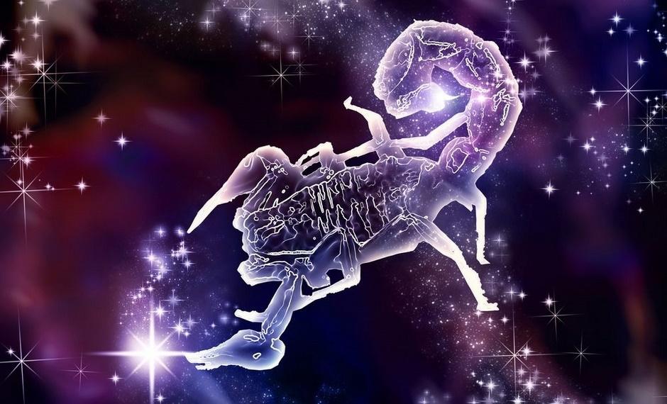 Персональный гороскоп для Скорпионов