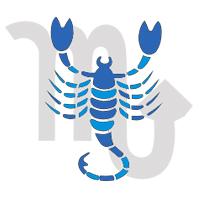 Скорпион с 24 октября по 21 ноября